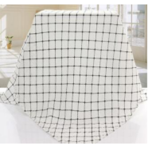 hot sale organic muslin swaddle blanket
