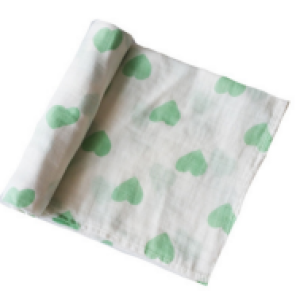 100% cotton twin full queen king size muslin blanket