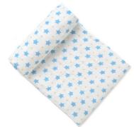 Newborn baby muslin swaddle 100% cotton blanket