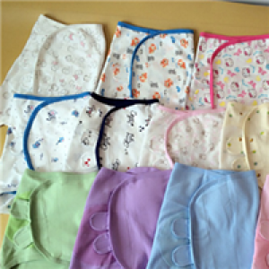 china factory bamboo swaddle wrap for baby