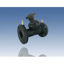 HVAC valve/ Static Balancing valve/ Variable Orifice valve/ Double Regulating Valve