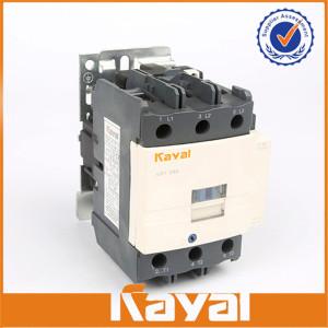 general electric contactors LC1-D80 9A 50/60HZ ac coil contactor
