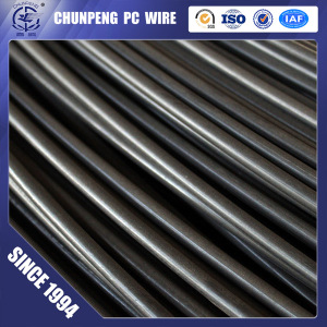 5.0MM PC Steel Wire with Low Relaxation