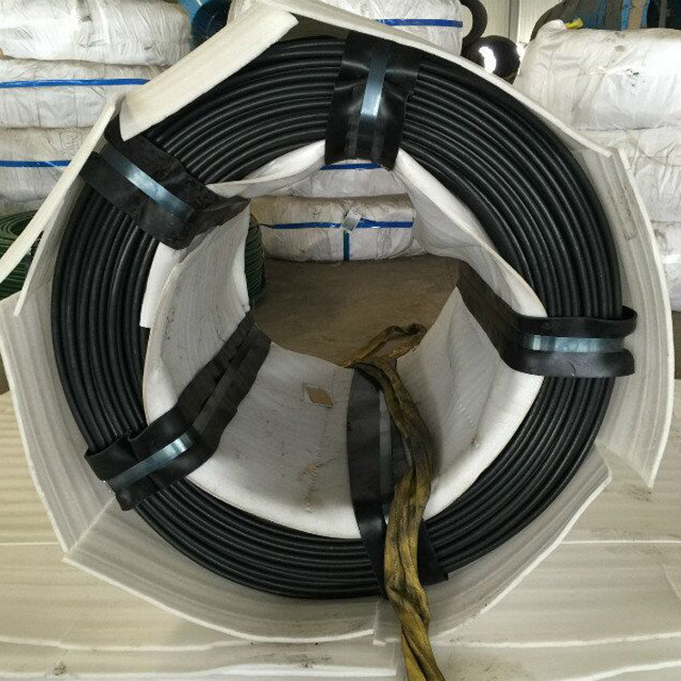 1*3/1*7/1*9 Unbonded PC Strand Used in Precast Hollow Core Slab