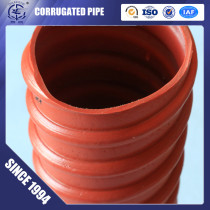 Plastic Corrugated Duct Corrugated Pipe Post Tension Duct