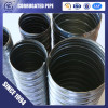 Post Tension Plastic Corrugated Ducts  for Prestressed Concrete