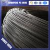 4.8mm  Spiral PC Steel Wire for Prestressed Concrete