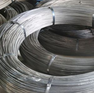 ASTM A421/BS5896/JISG3536 prestressed concrete tension wire