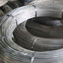 ASTM A421/BS5896/JISG3536 prestressed concrete tension wire