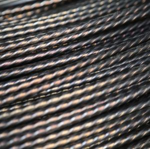 High Tensile Low Relax. 11.0 mm PC Steel Wire 1570Mpa for Post Tension
