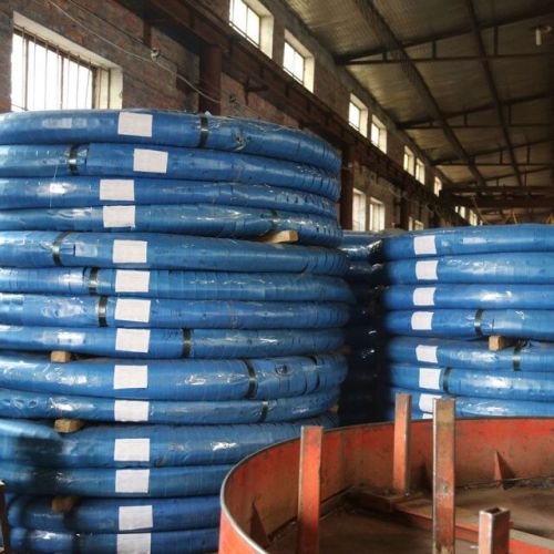 1670mpa 77b 82b 3mm prestressed steel wire for concrete prestressed steel