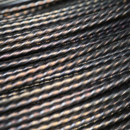 ASTM A421 post tensioning pc wire for prestressed concrete