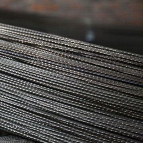 Hot sale!!! 4.8mm 1470mpa spiral pc steel wire to myanmar