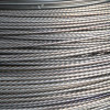 4.8mm spiral prestressed concrete wire