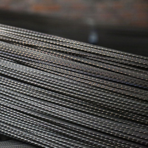 4.0mm conrete low relaxation pc wire for prestressed concrete