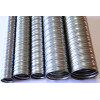 Hot sale 100mm building materials galvanized corrugated steel duct