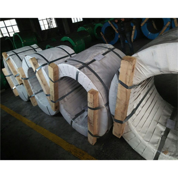 CHINESE FACTORY 12.7MM PC STEEL STRAND