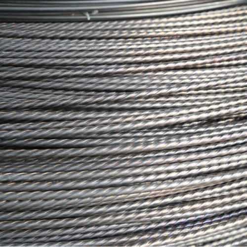 Hot sale 1670mpa high quality 10mm high carbon steel wire rod pc wire