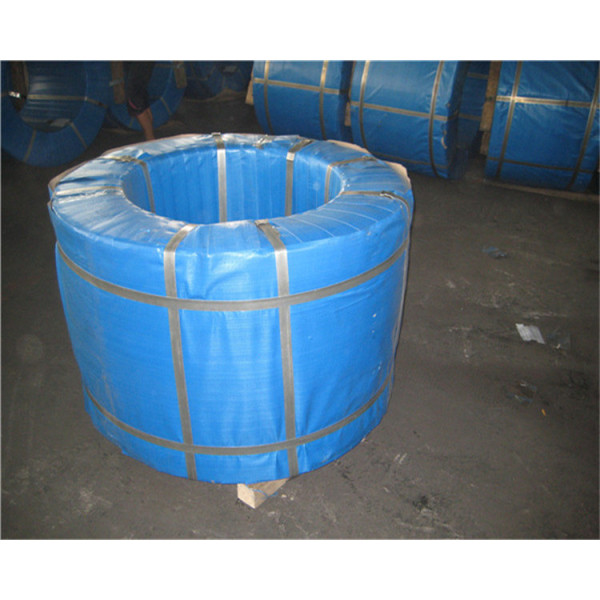 BEST PRICE 7 WIRE STRAND FOR PRESTRESSED CONCRETE