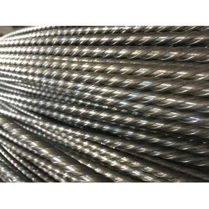 Tianjin Chunpeng 7.0mm HT PC Steel Wire for Electric Pole