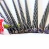 JISG 3536 1860mpa 12.7mm 7 wire pc strand for large-span bridges