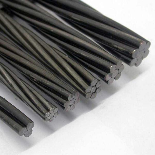 ISO 10138 LRPC 1860mpa 9.53mm multi-strand wire for sale