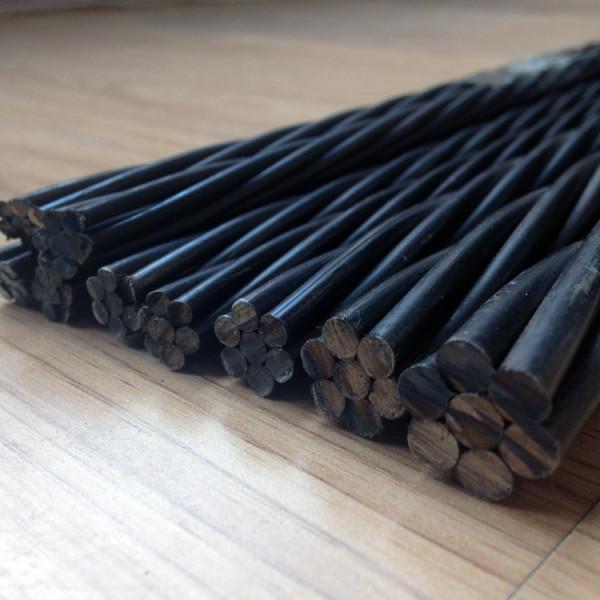 7 wire 15.7mm pc prestressed concrete strand