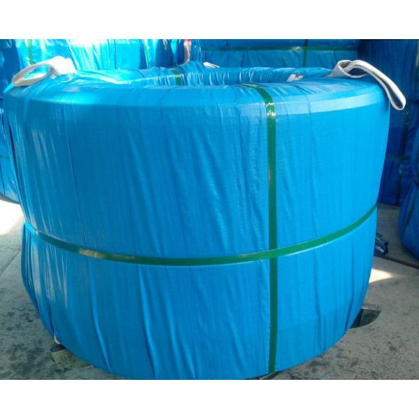 ASTMA416 15.7mm Post Tension LRPC Prestressing steel Strand/steel wire cable from China