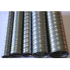 Hot sale 0.3mm thickness post tensioning duct for tendon project