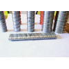 Post Tension Galvanized Corrugated Steel Duct with ISO certificate
