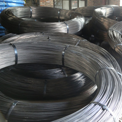 5.0mm spiral pc wire with tensile strength of 1470-1860Mpa, widely used for concrete structure