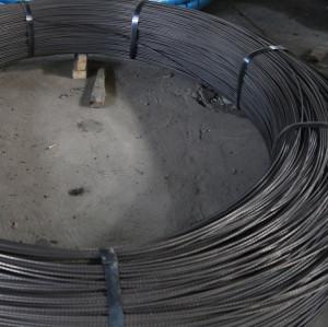 4.8mm 1770Mpa pc steel wire