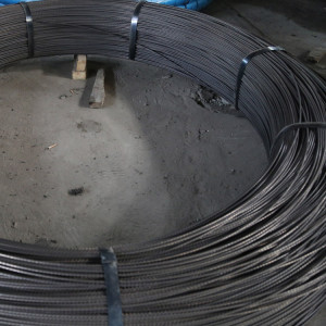 4.8mm 1770Mpa pc steel wire