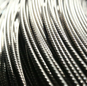 PC Wire low relaxation concrete steel wire high quality prestressed steel wire