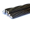 Cheapest price 1x7 wires 9.53mm prestressed concrete post tension tendon