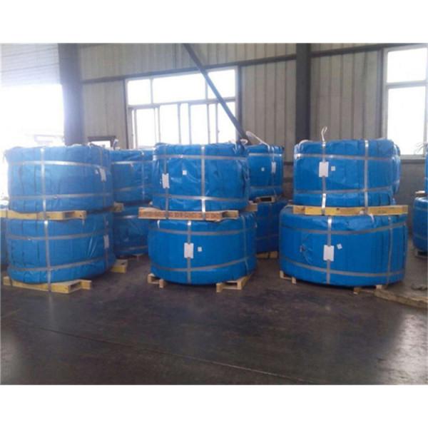 ASTM A416 15.7MM PRESTRESSED CONCRETE STRAND