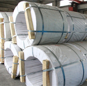 TOP SALE 15.7MM PRESTRESSED CONCRETE STEEL STRAND