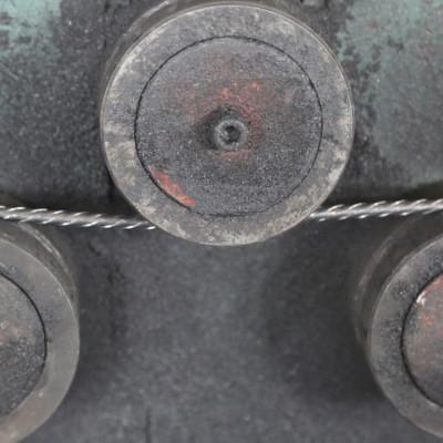 5.0mm spiral prestressed concrete wire