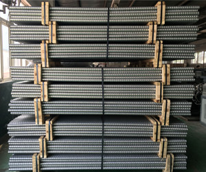 Prestressed concrete Galvanized Ducts
