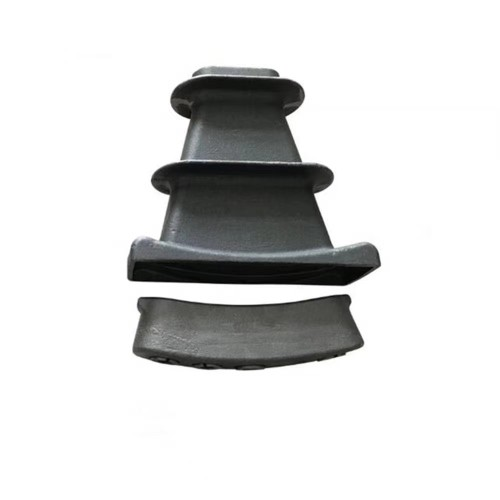 flat anchorage System concrete flat wedge anchor plate anchorage