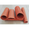 HDPE Plastic Corrugated duct Pipe for post tension prestressed ducts