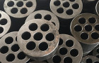 Prestressing pc steel strand quality control
