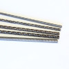 China supplier high tensile 7.0mm indented pc steel wire 1770Mpa