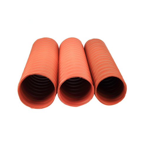 Hot sale 50mm building material prestressed concrete duct from Tianjin