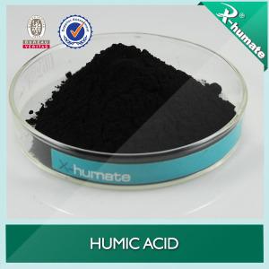 Humic Acid 65%
