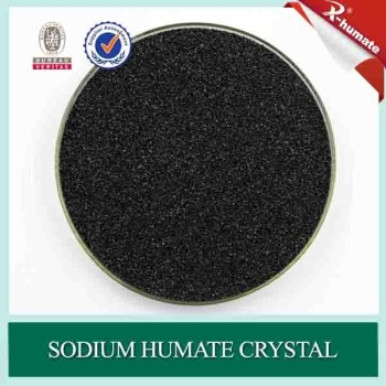 Super Sodium Humate 95%