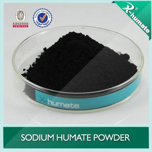Sodium Humate 85%