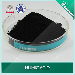 Humic Acid 60% from lenardite
