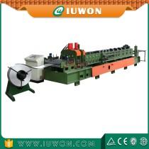 C Z Profile Steel Purlin Roll Forming Machine