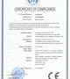 Certificado de adaptador